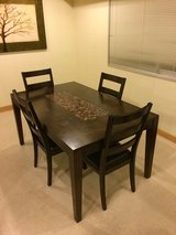 "Dining Table (61"" X 38"" X 30"") in Okinawa, Japan"