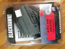 GLOCK 43 IWB HOLSTER - BRAND NEW in Lockport, Illinois