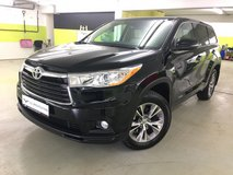2014 Toyota Highlander LE+ AWD... From ONLY $438 p/month! in Hohenfels, Germany