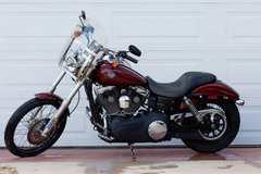 2010 Harley Davidson FXDWG - Dyna Wide Glide For Sale in Lawton, Oklahoma