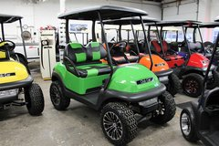 CUSTOM GOLF CARS ..GOLF CART,  GOLF CARTS in Watertown, New York