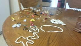 necklaces and earrings in Fort Carson, Colorado