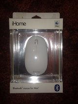 iHome Bluetooth Mac Mouse - Bluetooth in Tyndall AFB, Florida