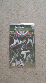 Colorado Rockies Team FATHEADs - NEW in Camp Lejeune, North Carolina