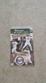 Minnesota Twins Team FATHEADs - NEW in Camp Lejeune, North Carolina