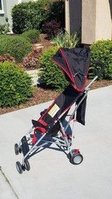 Umbrella Stroller in Travis AFB, California