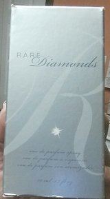 Rare Diamonds by Avon new in box never used in Byron, Georgia
