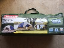 Coleman Sunrise Point 8 Person Tent in Oceanside, California