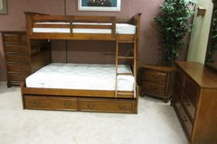 UF Floor Model Sale - Cap Boys Bunk Bed Set – Last Set!!! in Ramstein, Germany