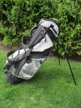 GOLF CARRY/STAND BAG, Full size/Lightweight in Naperville, Illinois