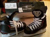 Boy's NEW Ice Skates, size 1 in Glendale Heights, Illinois