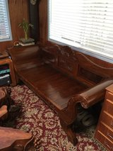 Teak Wood daybed for sale in Travis AFB, California