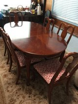 Dining set for sale in Travis AFB, California