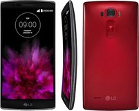 LG Flex 2 cell phone SPRINT in Glendale Heights, Illinois