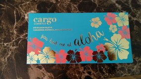 Cargo cosm eyeshadow kit in Byron, Georgia