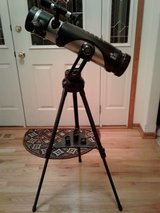 102mm Astro-Nova Reflector Telescope (Edu Science) **NEW PRICE** in Batavia, Illinois