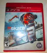 PS 3 Skate 3 in Clarksville, Tennessee