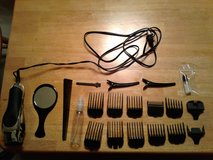 Wahl Electric Hair Clipper Set **NEW PRICE** in Aurora, Illinois