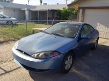 2000 Mercury Cougar (needs new clutch) in 29 Palms, California
