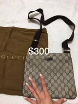Authentic coach bag and gucci bag in Okinawa, Japan