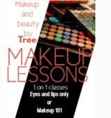 makeup lessons in Clarksville, Tennessee