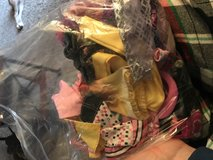 Barbie doll assortment in Fort Carson, Colorado