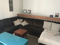 Couches in Fort Carson, Colorado