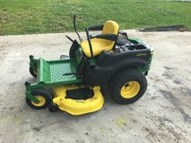 John Deere z425 48inch mower in Fort Polk, Louisiana