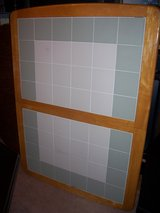 TILE top, DINING-KITCHEN-MAN CAVE/card ~STRONG! TABLE in Hampton, Virginia