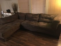 Sectional sofa in Naperville, Illinois