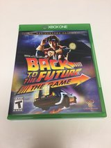 Xbox One Back To The Future in Okinawa, Japan