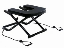 Health Mark IVO18110 Yogacise 2-In-1 Yoga and Exercise Bench in Stuttgart, GE
