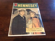 Hennessy Silver Age Comic Nice in Okinawa, Japan