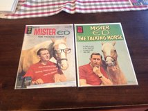 Mister Ed The Talking Horse Silver Age Comic Lot Of 2 Nice in Okinawa, Japan
