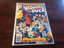 Howard The Duck #4 Bronze Age Comic Near Mint in Okinawa, Japan