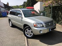 2007 Toyota Highlander Limited in Ramstein, Germany