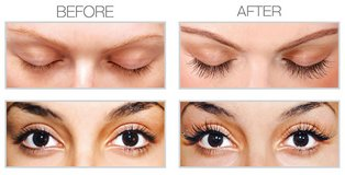 Eyelash Extensions/Makeup in Fort Meade, Maryland
