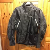 Rain Jacket - medium size in Okinawa, Japan