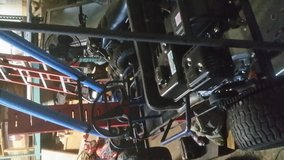 new built go kart in Pleasant View, Tennessee
