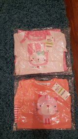 3-6 month NEW In Package Baby Girl Clothes in Okinawa, Japan