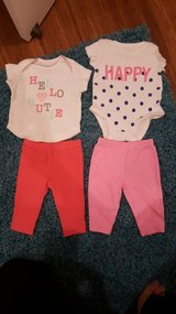Sz 3 month Baby Girl Outfit in Okinawa, Japan