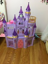 Ultimate Disney Princess Barbie Castle- Doll House in Glendale Heights, Illinois
