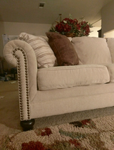 Ashley Furniture couch in Fort Rucker, Alabama