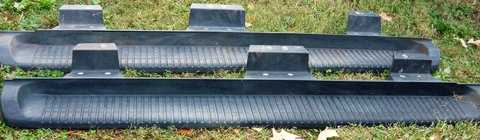 Running Boards in Pleasant View, Tennessee