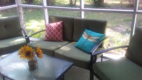 Patio furniture in Fort Rucker, Alabama