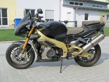 2002 Aprilia Tuono Limited **Need Gone ASAP** in Grafenwoehr, GE