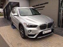 BMW X1 2.8 AWD 2016 in Hohenfels, Germany
