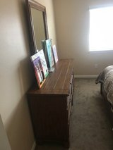 Bassett Queen Size Bedroom Set for Sale (Moving Sale), New Price!!!! in Lake Elsinore, California