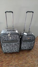 *reduced! luggage - Anne Klein, upright spinners in 29 Palms, California