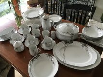 Seizan Fine China Set Made in Japan - Over 50 pieces in Stuttgart, GE